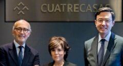 Sáenz de Santamaría puede compaginar el Consejo de Estado con el bufete Cuatrecasas