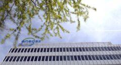 La sede de Enagás en Madrid.