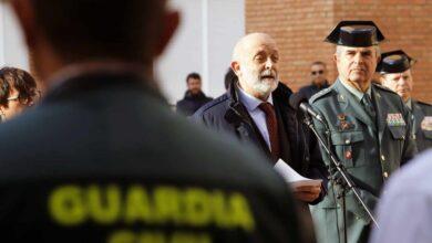 La Guardia Civil, en guerra: acusa a Marlaska de favorecer el sueldo de la Policía