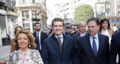 La candidata de Casado en Asturias: Teresa Mallada, 'reina del cachopo' a costa de Hunosa