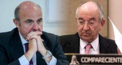 El choque entre Guindos y MAFO por la salida a Bolsa de Bankia, punto por punto
