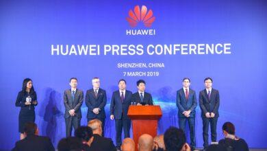 El presidente de Huawei, Liang Hua, augura que más del 30% del PIB en 2025 será generado por la economía digital