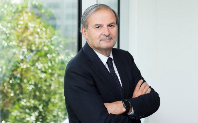 Juan Sánchez-Calero, futuro presidente de Endesa.