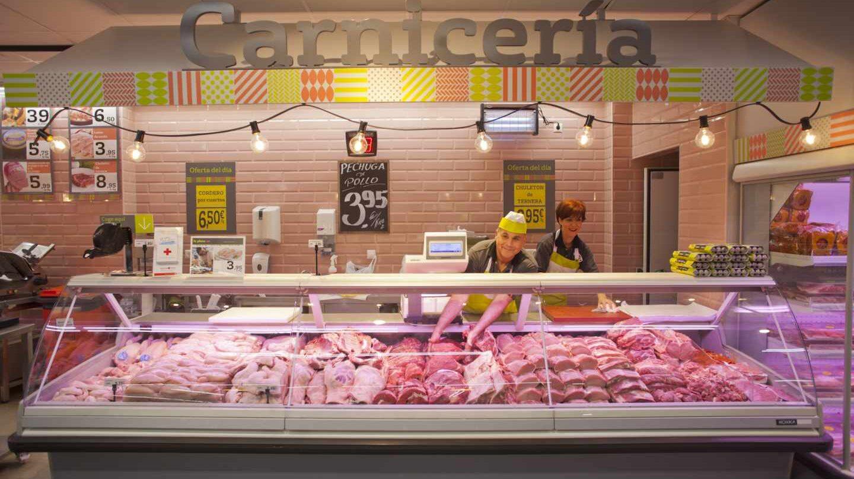 CCOO convoca una huelga en los supermercados Dia para protestar contra el ERE.