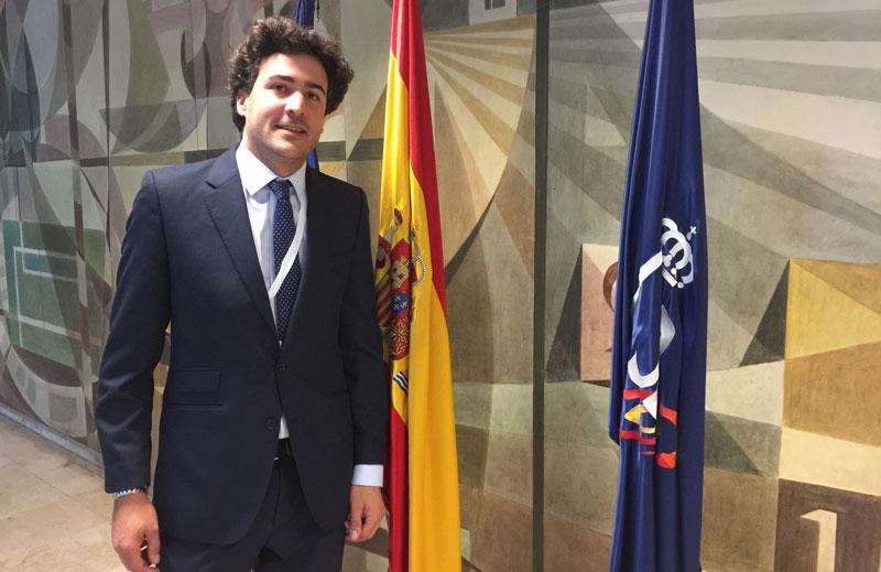 Ángel López Maraver.