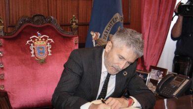 Ferraz propone a Marlaska como número 1 por Cádiz y también solivianta al PSOE-A