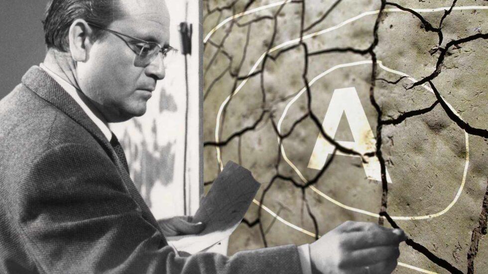 Mariano Medina fue el primer hombre del tiempo de España. Hoy tendría que hablarnos del cambio climático