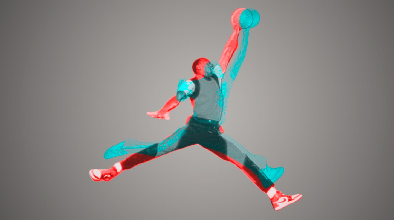 Convención Hassy Supone  Cuando Michael Jordan se hizo logo - El Independiente