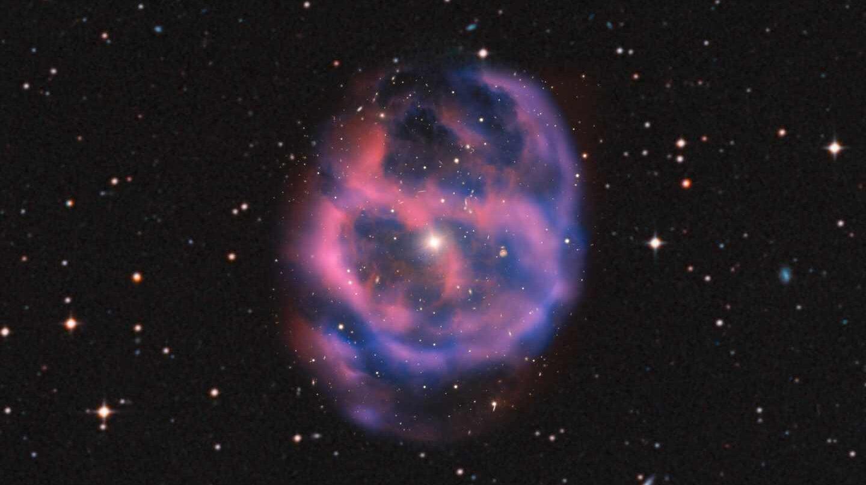 Nebulosa ESO-577-24