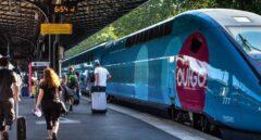 SNCF rompe con Acciona y Air Nostrum y acude sola a competir con Renfe en el AVE
