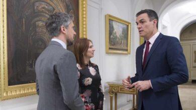 El 'efecto Sánchez' en TVE: los informativos pierden 600.000 espectadores en un año