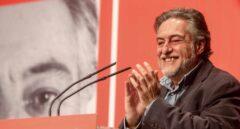 Pepu Hernández, candidato al Ayuntamiento de Madrid con el 64% de los votos