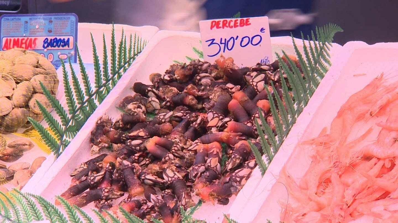 El pescado mal etiquetado llega según algunos análisis al 30%.