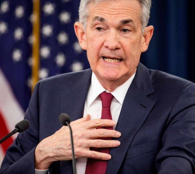 """La Fed amplía sus medidas por el Covid-19 y comprará activos """"en la cantidad que sea necesaria"""""""