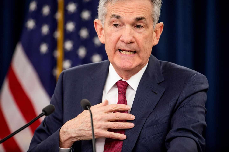 La Fed confirma el cambio de rumbo: no habrá subidas de tipos en 2019.