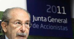 """Rivero irrumpe en la junta contra FG: """"Se inventó que la oferta por BBVA fuera una operación política"""""""