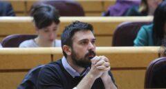 La cúpula de Podemos fulmina a los dirigentes afines a Ramón Espinar