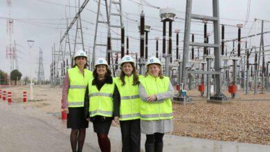 Las ingenieras de élite que controlan la red eléctrica en España