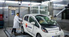 Repsol obtiene la máxima certificación sobre el origen 'verde' de su electricidad