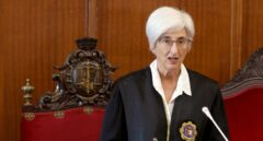 María José Segarra, fiscal general del Estado.