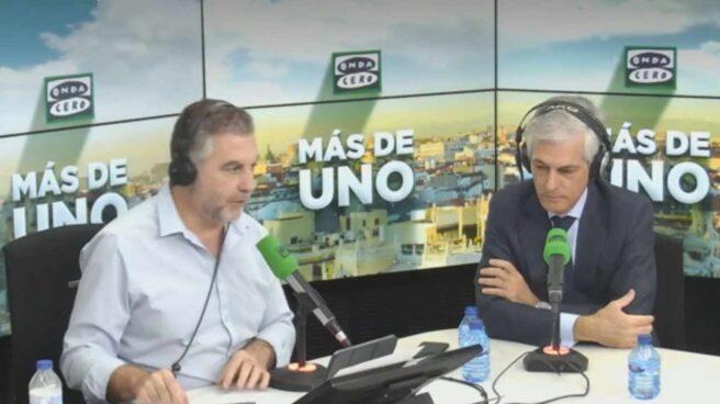 Adolfo Suárez Illana, en Onda Cero.