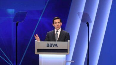El desplome de Garanti presagia una nueva crisis para BBVA en Turquía