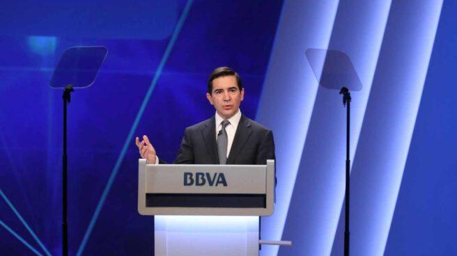 El desplome de Garanti hace presagiar una nueva crisis para BBVA en Turquía.