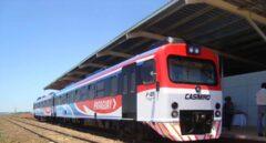Renfe se alía con Sacyr para pujar por el Cercanías de Paraguay