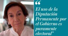 Decretos electorales
