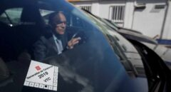 La patronal de las VTC se lava las manos y se desvincula de la treta de Cabify en Barcelona