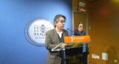 El líder de Ciudadanos en Baleares, Xavier Pericay.