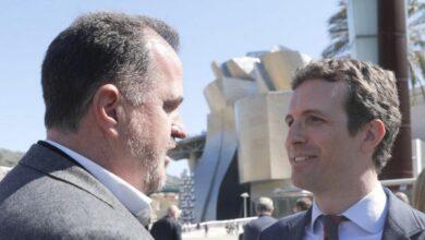 Carlos Iturgaiz abandona la política tras ser relegado en la plancha europea del PP
