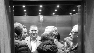 Otegi y Sánchez, la alianza del 'converso' y el necesitado