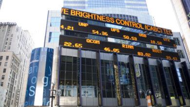 Morgan Stanley prevé un hundimiento del PIB español de hasta el 22,6% en el peor escenario