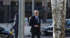 """Francisco González, en el juicio de Bankia: """"Le dije a Rato que dimitiera y Guindos asintió"""""""