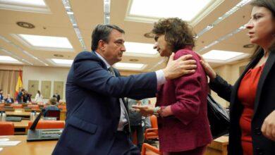 Sánchez compensa al PNV cediendo la gestión del Ingreso Mínimo Vital a Euskadi y Navarra