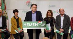 """El PNV aparca el nuevo 'estatus vasco' de su programa, """"hay que ser realistas"""""""
