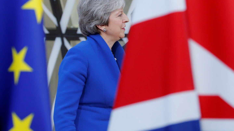 """El mercado desconfía de la prórroga del Brexit: """"El riesgo de salida desordenada sólo se ha aplazado""""."""