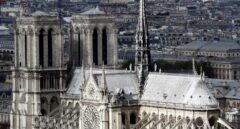 Notre-Dame, símbolo de la arquitectura gótica francesa