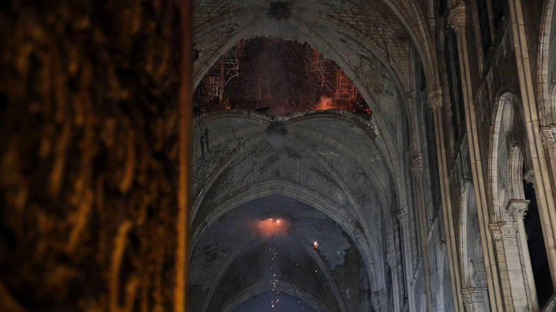 Televisión francesa transmitirá concierto en beneficio de Notre Dame