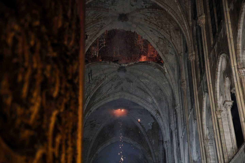 Los dueños de Louis Vuitton donan 200 millones para reconstruir Notre-Dame