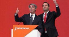 """La """"traición"""" de Garrido y la """"opa hostil"""" de Rivera dificultan los pactos PP-Cs"""