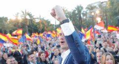 """La militancia de Ciudadanos se divide: """"El 'no' a Sánchez fue un error"""""""