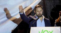 Vox no cancela la campaña ni irá a la capilla ardiente por 'falta de contacto' con Rubalcaba