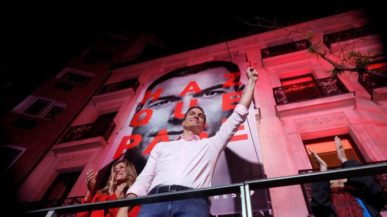 """La gran banca se prepara para meses de """"inmovilismo político"""" en España."""