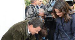 """Valls quiere """"tirar"""" de Inés Arrimadas en su campaña, pero no de Rivera"""