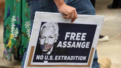 Assange, auge y caída de un mito del siglo XXI