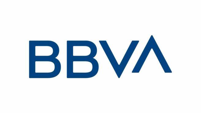 Nuevo logo de BBVA.