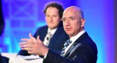 Jeff Bezos acusa a Arabia Saudí de hackear su móvil y filtrar las fotos con su amante