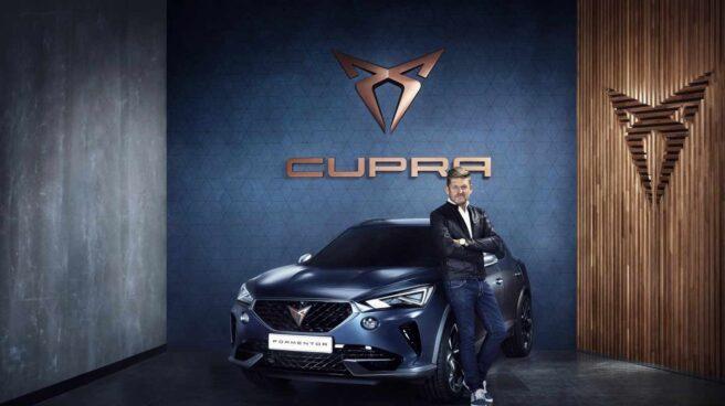 Cupra duplica sus ventas y prepara su expansión por Europa.